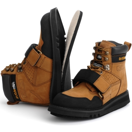 cougar paws duraflex roofing boot - Roof Boots