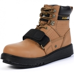 Cougar Paws Classic Roofing Boot cougar paws, cougarpaws, roofing boots, roof boots