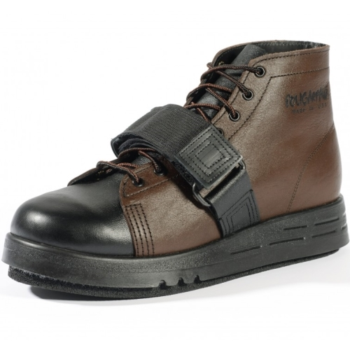 Cougar Paws Freedom Roofing Boot BigRockSupplycom