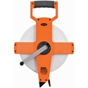 Keson NR18200 200 ft. Nylon-Reinforce Steel Blade Long Tape Measure