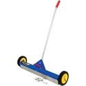 30 in. Rolling Magnetic Sweeper