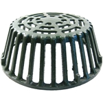 Josam 21504-22 Cast Iron Dome