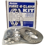 Make-A-Clamp Kit 4001 make-a-clamp kit, make a clamp kit, clamp kit
