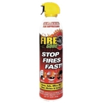 Fire Gone Compact Fire Extinguisher