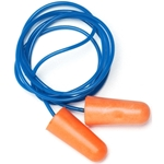 Pyramex DP1001 Corded Disposable Earplugs