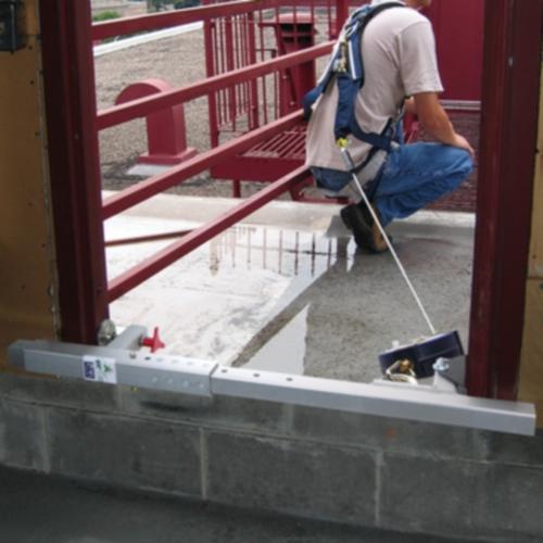 Dbi Sala 2100080 Door Window Jamb Anchor
