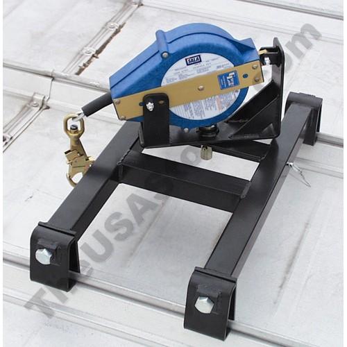 Dbi Sala Standing Seam Roof Anchor