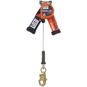 DBI/Sala 3500210 Nano-Lok Edge 9 ft. Cable SRL with Steel Snap Hook