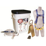 Protecta AA7040A Compliance In A Can Kit