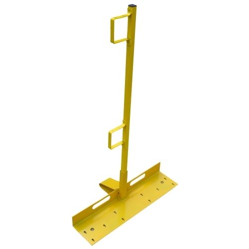 Acro 12075 Residential Rake Edge Guardrail System 344