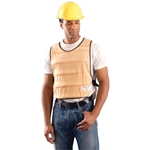 Miracool 902 Pullover Cooling Vest Summer Items, heat, summer