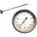 Equipment Thermometer - 24 in. length - 363-1130