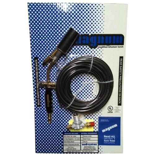 Magnum Md 50 Mini Detail Torch Kit