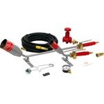 Red Dragon Combination Torch Kit