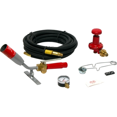 Red Dragon RT 1 1/2-10 C Detail Torch Kit - 477-1040