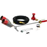 Red Dragon Twin Torch Kit