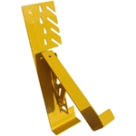 ACRO Adjustable Angle Roof Bracket, 19 in. Back Length roof bracket, shingle, shingler, brackets, adjustable