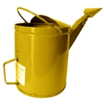 Asphalt Pouring Can w/Spout 4 GAL Asphalt Pouring Can w/Spout 4 GAL