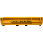 AES Raptor All-In-One Guardrail 200 ft. System