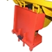 AES Raptor SRL-Tray for Mobile Fall Protection Carts - AES-SRL-000-13