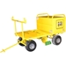 AES Raptor TriRex Mobile Fall Protection System w/20 cu. ft. Job Box - AES-TR-000-1-09