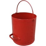 Asphalt Carrying Bucket 5 GAL Asphalt Pail Bucket 5 GAL