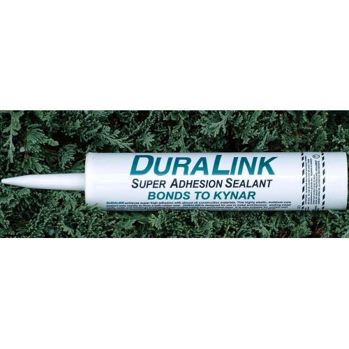 DuraLink Super Adhesive Sealant, 10.1 oz. Tube CHEMLINK, CHEM LINK, DURALINK, METAL ROOF SEALANT, SEALANTS, STRUCTURAL ADHESIVE, ADHESIVES, CAULKING, METAL LAP SEAM, LAP SEAM ADHESIVE, METAL LAP SEAM CAULKING, LAP SEAM SEALANT