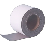 EternaBond RoofSeal Plus White 6 in. X 25 ft. RoofSeal Plus, Eternabond All Purpose Roof Repair Tape