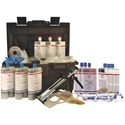 60 ft. Foundation Crack Repair Kit - Polyurethane Foam