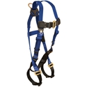 FallTech 7015 Contractor Harness, Universal Fit