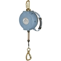 FallTech 727630 30 ft. Galvanized Cable Self Retracting Lifeline SRL