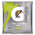 Gatorade 03969 Lemon-Lime Flavored Drink Mix, 21 oz.