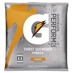 Gatorade 03970 Orange Flavored Drink Mix, 21 oz.