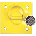 Guardian 00600 CB-1-B Bolt-On Wall Anchor