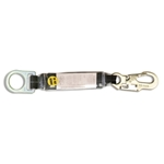 "Guardian 01205 18"" Extension Lanyard w/Shock Pack"