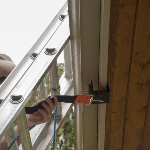Guardian 10808 Ladder Stability Anchor Bigrocksupply Com