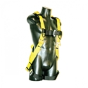 Guardian 11160 Seraph HUV Harness, Back D-Ring M-L