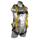 Guardian 11161 Seraph HUV Harness, Side D-Rings M-L