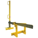 Guardian 15170 Parapet Wall Guardrail System parapet wall guardrail system, parapet, guardrail, guard, rail, railguard, guardian, 15170