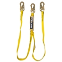 Guardian 21302 6 ft. Double Leg Big Boss Extended Lanyard