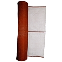 Guardian 70001 Orange Fire Retardant Debris Netting