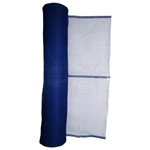 Guardian 70002 Blue Fire Retardant Debris Netting