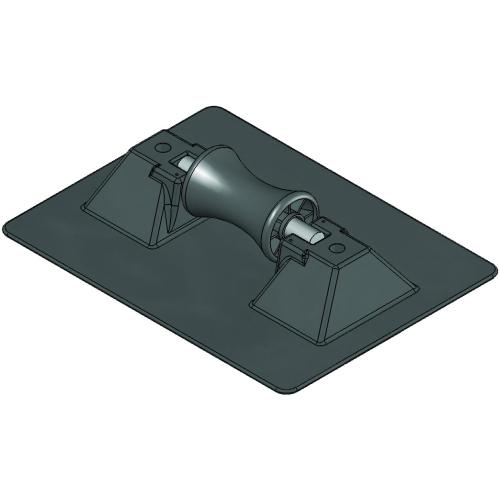 Miro Model 4 R Pipestand