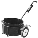 15 Gallon Bucket Type Mop Cart