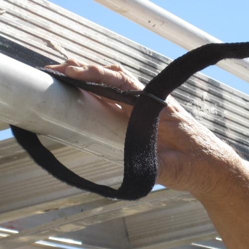 Pro-Strap Construction Series 72 in  Tie Down Strap 357-072PS | Big