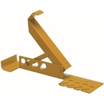 QualCraft 3500 Pro-Line Adjustable Steel Roof Bracket