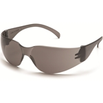 Pyramex S4120S Intruder Safety Glasses - Gray