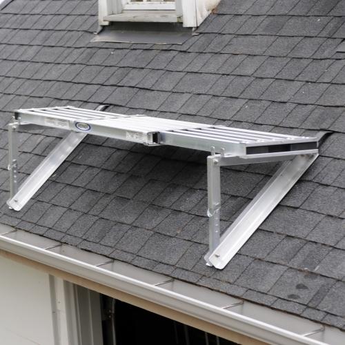 Guardian 10572 HitchClip Roof Jack - Pair