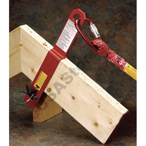 residential fall protection truss anchors