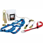 Super Anchor Safety 3001 MaxBucket Fall Protection Kit